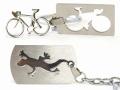 キーホルダー メンズ レディース プレゼント 贈り物 ギフト!かわいい 自転車デザイン ロードバイク